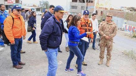 Arequipa: 280 familias serán evacuadas por simulacro de erupción del volcán Misti