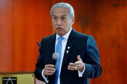 Miembro de Junta de Fiscales Supremos: Juramentación de Chávarry es legal