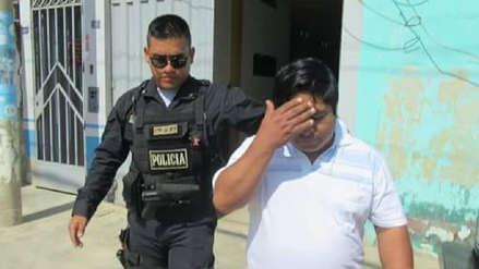 Separan a párroco de Guadalupe tras ser hallado con una menor en hostal