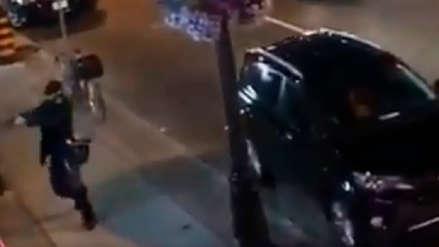Al menos un muerto y 13 heridos en un tiroteo en un restaurante en Toronto