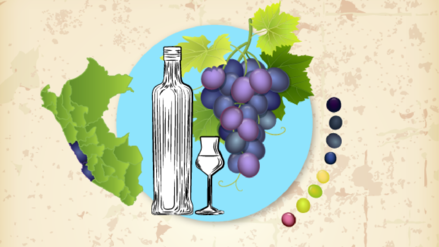 Día del Pisco: La bebida nacional no da resaca pero sí embriaguez
