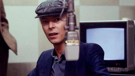 Curioso descubrimiento: La primera maqueta musical de David Bowie fue encontrada en una panera
