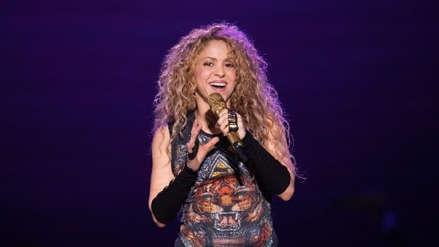 Shakira defendió a su fanático durante un concierto y le cumplió un sueño [VIDEO]