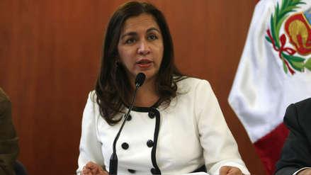 Espinoza: Chávarry debe mantenerse al margen de investigación al CNM si está vinculado