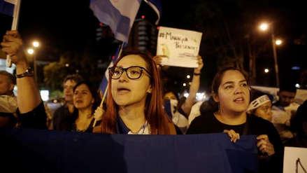 Violencia política deja al menos 292 muertos en Nicaragua