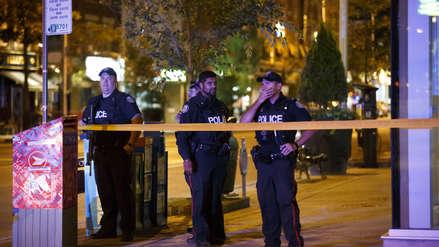 Una niña y una joven de 18 años fueron las víctimas mortales de tiroteo en Toronto