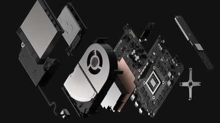Se filtra información sobre 2 nuevas consolas de Xbox