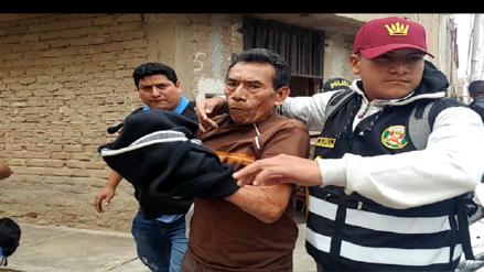 Detienen a hombre de 72 años por amenazar a joven con publicar vídeos íntimos
