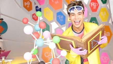 Sebastián Villalobos: El famoso youtuber que enseñará ciencia en