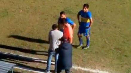 VAR se utilizó de forma improvisada en la Copa Perú