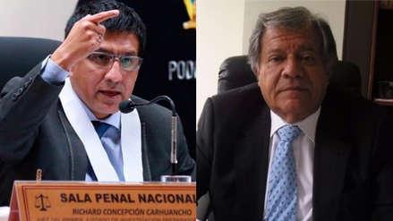 Magistrado Romero: