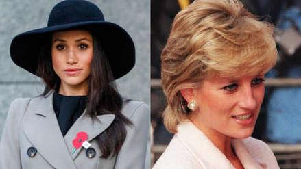 Ex mayordomo de la princesa Diana hace curiosa advertencia a Meghan Markle