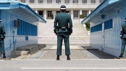 Seúl pretende reducir la cantidad de soldados en la frontera intercoreana