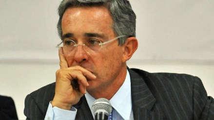 Álvaro Uribe renunciará a su asiento en el Senado tras ser citado por Corte Suprema