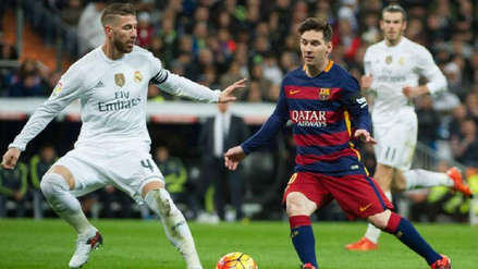 Se definió el fixture de La Liga y las fechas del Real Madrid vs Barcelona