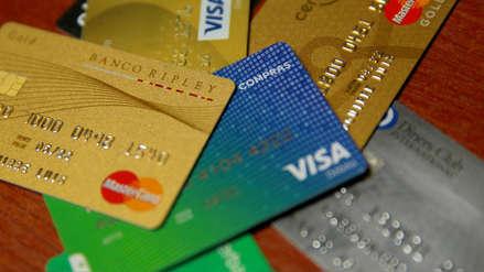 523,000 peruanos tiene deudas mayores a seis veces su sueldo en tarjetas de crédito