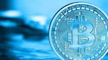 Bitcoin revive y ya se cotiza por encima de los US$8,000