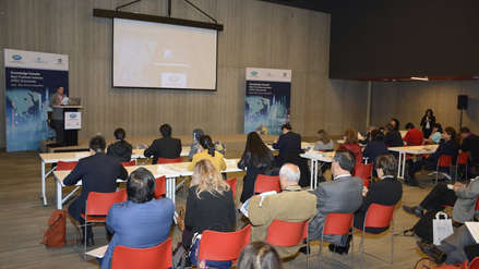 Encuentro científico en Lima reunirá a más de 1,000 investigadores del mundo