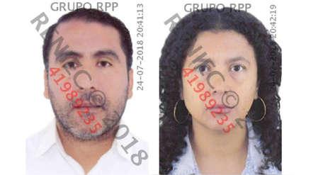 Dos hermanos son los sospechosos del ataque a clínica Ricardo Palma