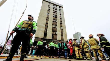 Clínica Ricardo Palma: Ataque con explosivos habría sido por venganza, según la Policía