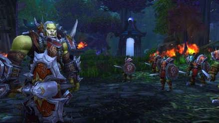 """World of Warcraft: Evento gratuito prepara el terreno para la siguiente expansión """"Battle for Azeroth"""""""