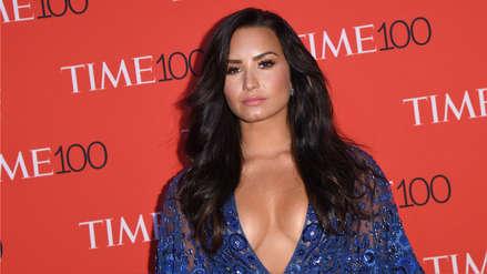 Demi Lovato aceptó volver a rehabilitación tras aparente sobredosis