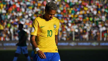 Neymar y otros grandes ausentes en los nominados al 'The Best 2018'
