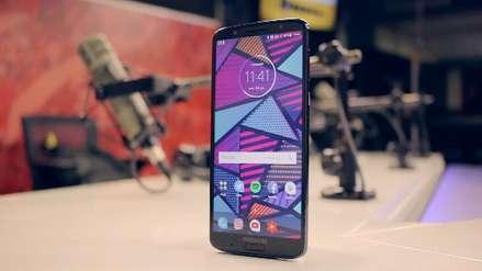 Motorola Moto G6 Plus: un año difícil para el viejo rey