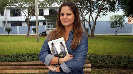 Silvia Núñez del Arco: