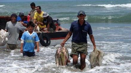 Plantean acuicultura como alternativa de solución para pescadores