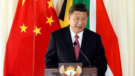 China anuncia medidas de estímulo económico para hacer frente a la guerra comercial de EE.UU.