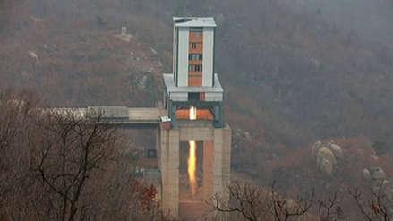 EE.UU. pidió a Corea del Norte la presencia de observadores en el desmantelamiento de su base militar