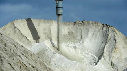 Litio: Minera afirma que yacimiento en Puno tiene casi el doble de reservas estimadas