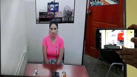 Poder Judicial redujo cinco meses de condena a Katiuska del Castillo