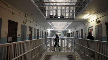 La llave de una cárcel francesa fue hallada en la celda de un reo