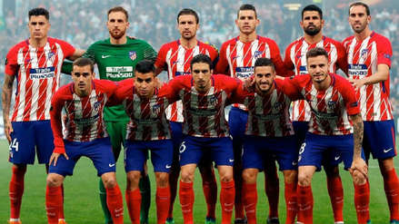 Atlético de Madrid anunció el fichaje de este jugador mundialista
