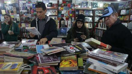 FIL Lima 2018: Las actividades que no te puedes perder en el día 11 del encuentro literario