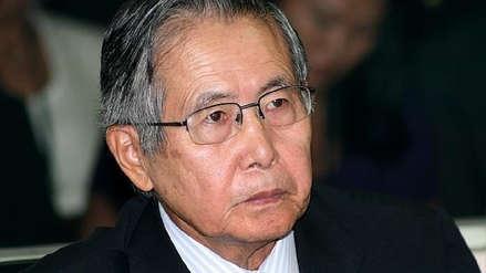 Alberto Fujimori al cumplir 80 años: