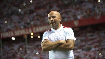 Jorge Sampaoli es pretendido por este histórico club brasileño