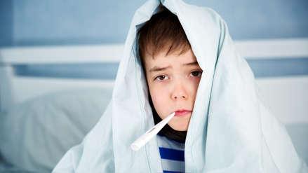 ¿El frío enferma? | La relación de las bajas temperaturas y las infecciones respiratorias