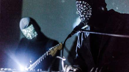 Laikamorí, el enigmático dúo que juega con los sonidos oníricos