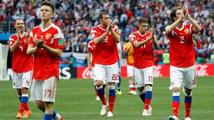 Mónaco le quita a Chelsea jugador ruso que tuvo una destacada actuación en el Mundial