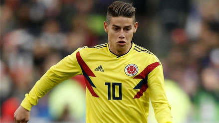James Rodríguez: ¿Vuelve al Real Madrid o sigue en Bayern Munich?