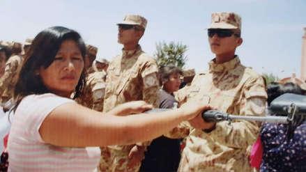 Madre denuncia que su hijo se mató por depresión generada en el Ejército