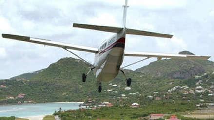 Ministro y viceministro de Paraguay murieron tras estrellarse avioneta