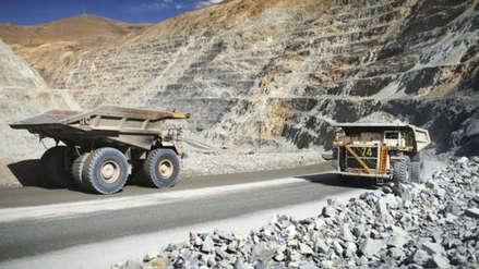 Anglo American estima que Quellaveco produzca cobre desde el 2022