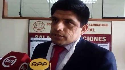 Fiscal Carrasco dice que Oviedo sí conocía de imputaciones en su contra