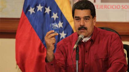 EE.UU. desbarató una red que lavó US$ 1,200 millones de la petrolera venezolana PDVSA