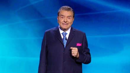 Don Francisco: Telemundo cancela su programa