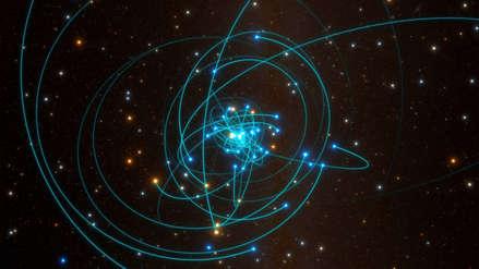 La teoría de la relatividad de Albert Einstein obtiene una nueva confirmación